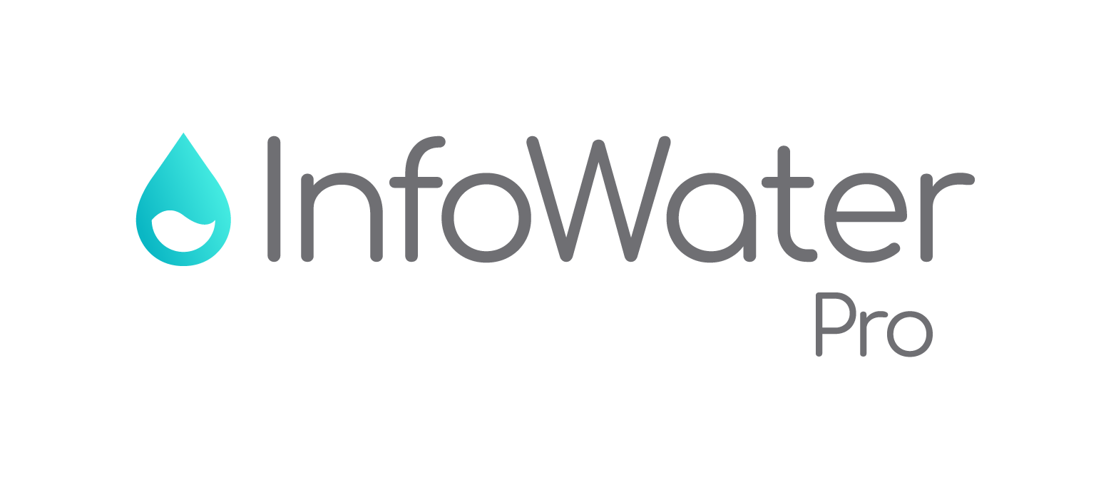 InfoWater Pro Help Documentation